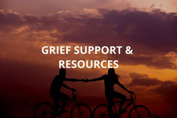 grief support & resouces